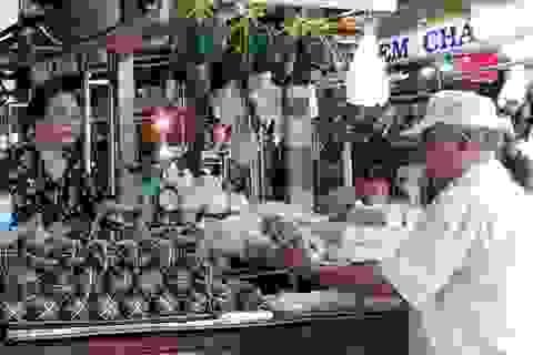 Nhân rộng mô hình chợ an toàn vệ sinh thực phẩm