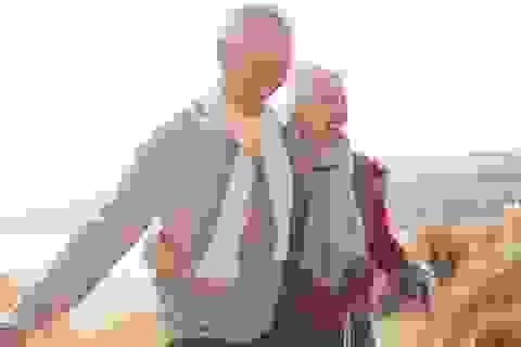 Những người bướng bỉnh thường sống lâu hơn
