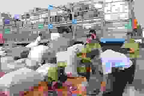 Bộ trưởng Công Thương: Hàng giả, hàng kém chất lượng còn tương đối phổ biến ở Việt Nam