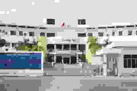 Kỷ luật Phó Giám đốc bệnh viện tỉnh từ chối làm Giám đốc bệnh viện huyện