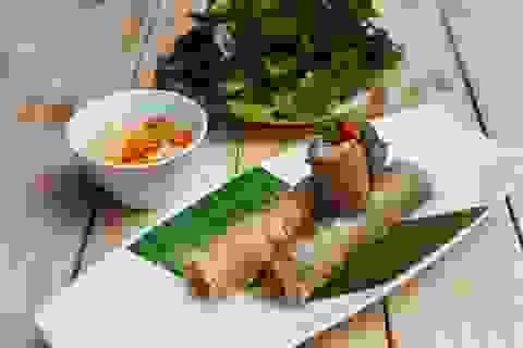 Nức lòng với ẩm thực việt trong mv mới của Noo Phước Thịnh