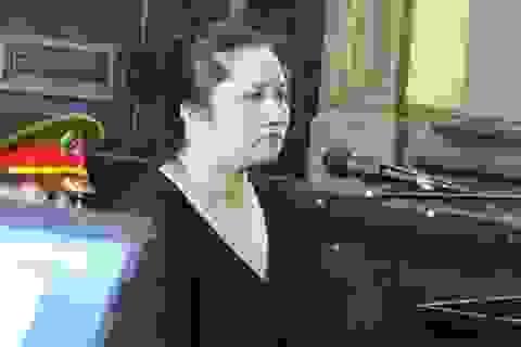 Vợ nguyên bí thư xã giết người thoát án tử hình