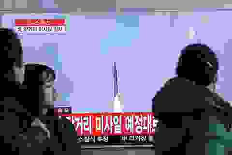 """""""Chập chờn"""" dấu hiệu đối thoại Mỹ – Triều"""
