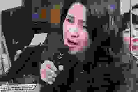 Thanh Lam gây bất ngờ khi hát nhạc Phạm Tuyên