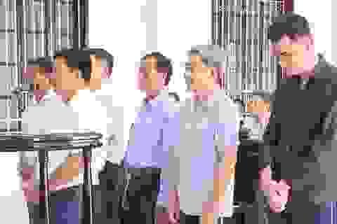 Nguyên Trưởng phòng Công thương huyện lãnh án 15 năm tù