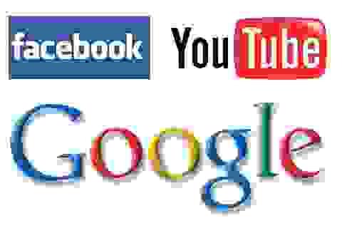 """VCCI: Bắt Google, Facebook đặt máy chủ ở Việt Nam là """"trái cam kết quốc tế"""""""