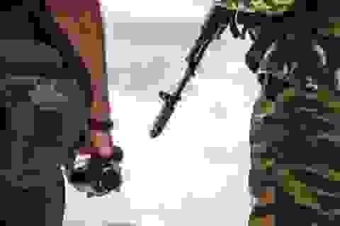 Xung đột leo thang ở Donbass: Không thể đàm phán...
