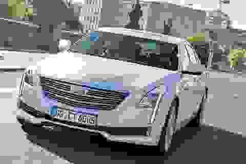 Bán Opel và Vauxhall, GM còn gì ở châu Âu?