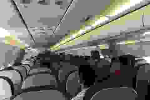 Xúc phạm, hành hung nhân viên hàng không, 2 hành khách bị cấm bay
