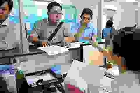 Ngành thuế thừa nhận công tác cán bộ còn phải chấn chỉnh