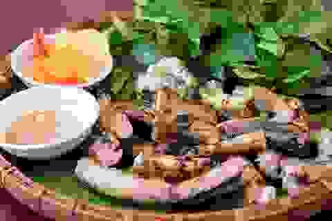 """Cá Ninja – hải sản """"độc"""" của vùng biển Nam Trung bộ"""