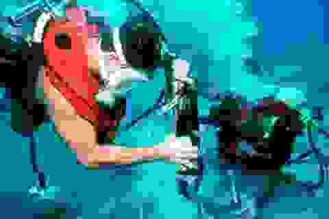 Tuyến cáp quang biển Liên Á lại xuất hiện thêm lỗi, mạng tiếp tục chậm