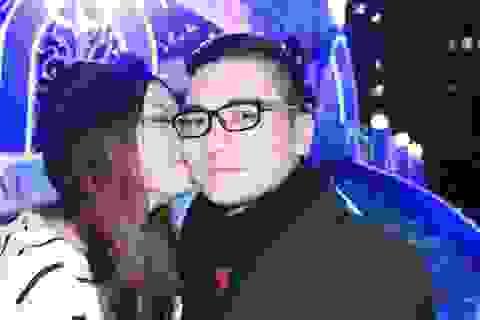 Mối tình 7 năm nên thơ của Hoa khôi Hà Giang