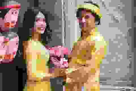 """Chuyện tình """"về một nhà"""" của nàng Việt – chàng Mexico"""