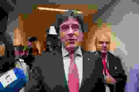 Phe ly khai giành chiến thắng trong bầu cử ở Catalonia