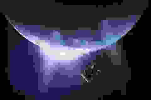 NASA sẽ phát sóng trực tiếp sự ra đi của tàu Cassini