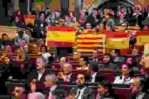Catalan lặng sóng trước giờ phán xét