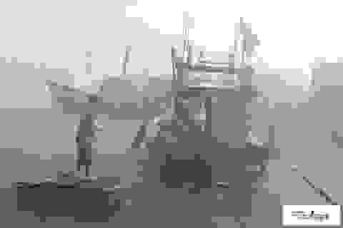 Ngắm loạt bức ảnh đoạt giải cuộc thi sáng tác ảnh nhanh tại Đà Nẵng