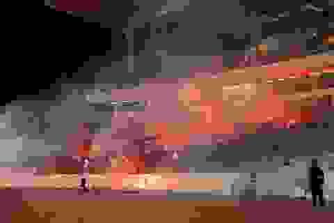 CĐV Hải Phòng và những lần gây rối ở V-League