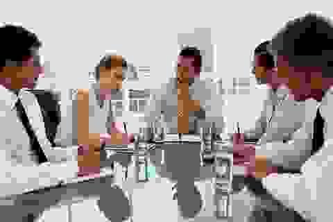 Quản trị sự thay đổi: Bài học cho mọi CEO