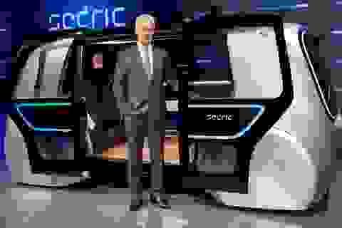 """Fiat-Chrysler """"gạ gẫm"""", GM và Volkswagen nhất loạt khước từ"""