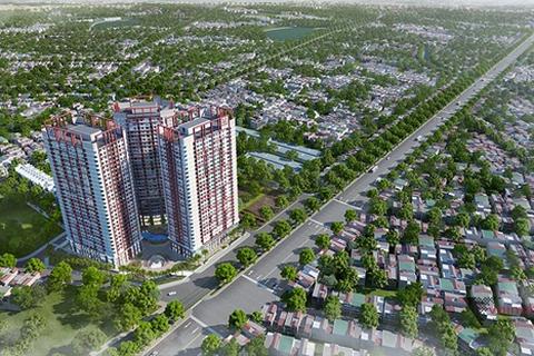 """Bất động sản phía Nam """"phát lộc"""" đầu xuân Đinh Dậu 2017"""
