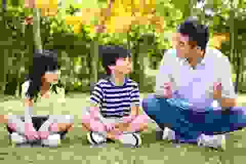 Làm thế nào để con vâng lời cha mẹ?