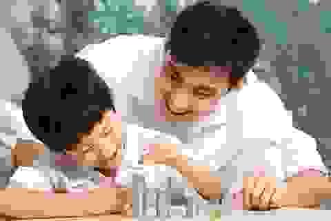 Cha mẹ Việt cần làm gì để giáo dục con thông minh về tài chính