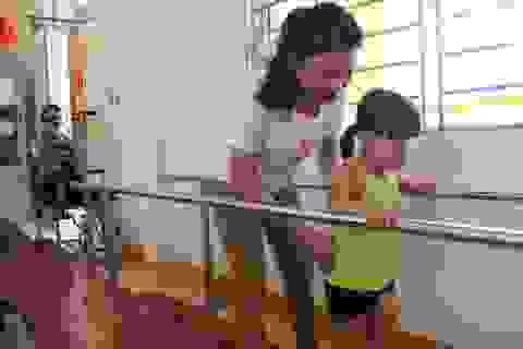 Mái nhà chung giúp các nạn nhân da cam vượt qua mặc cảm