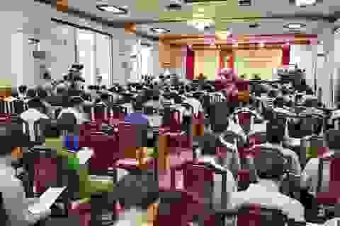 """Thừa Thiên Huế đứng gần """"chót"""" về chỉ số """"tính năng động và tiên phong của chính quyền tỉnh"""""""
