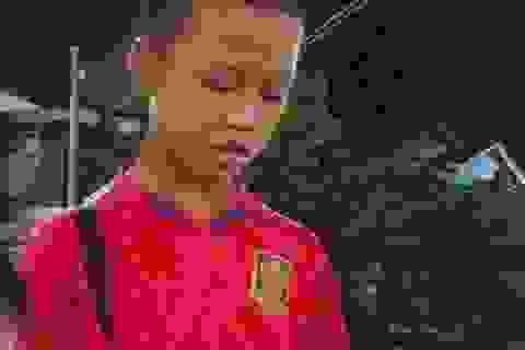 Đi bán vé số, bé trai 14 tuổi mất tích bí ẩn