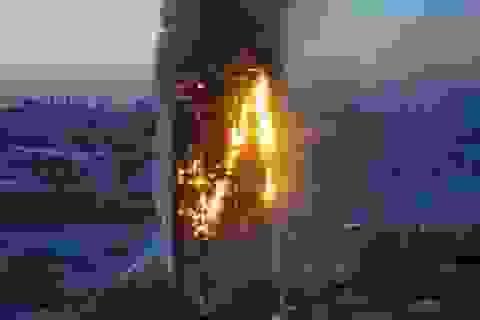 Những thông điệp cuối cùng trên mạng xã hội của nạn nhân cháy chung cư ở Anh