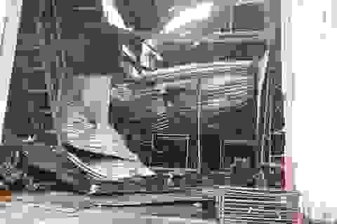 Xác định danh tính 8 nạn nhân tử vong trong vụ cháy xưởng bánh