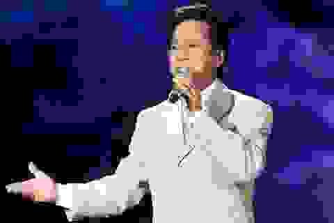 Chế Linh được cấp phép tổ chức liveshow tại TPHCM sau hơn 3 thập kỷ