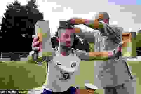 Chelsea mời nhà sư Thiếu Lâm huấn luyện cầu thủ
