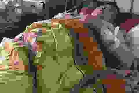 Trực tết, Trạm trưởng Y tế xã bị chém trọng thương