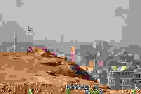 Giải phóng Deir ez-Zor là chiến thắng của năm ở Syria