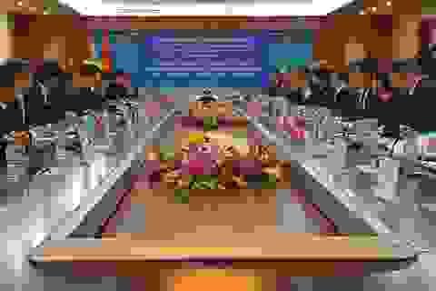 Việt Nam đề nghị Pháp hỗ trợ xây dựng chính phủ điện tử
