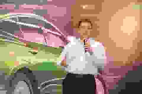 Ô tô tự lái sẽ được thử nghiệm tại Việt Nam trong tháng 10