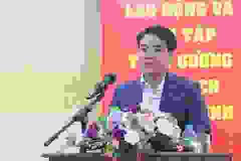 Chủ tịch Hà Nội chỉ đạo rà soát vụ doanh nghiệp bị thu hồi chứng nhận đăng ký kinh doanh kêu cứu