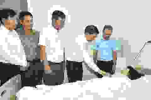 Giám đốc Công an Hà Nội: Có thể khởi tố hình sự vụ đánh nữ công nhân
