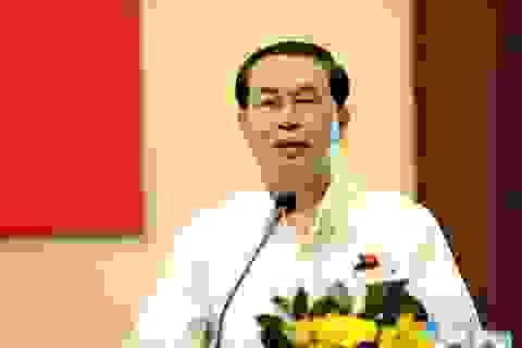 Chủ tịch nước: Xử lý khẩn trương 12 dự án thua lỗ của Bộ Công Thương!