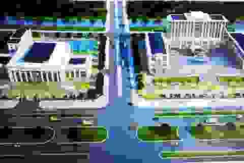 Thanh Hóa tái khởi động dự án trung tâm hành chính 650 tỷ đồng