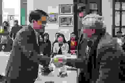 """Chủ tịch Hà Nội: """"Sức khỏe của tôi đã trở lại bình thường"""""""