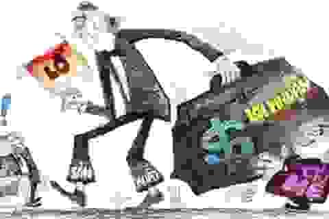 """Thanh, kiểm tra dấu hiệu chuyển giá, trốn thuế tại các """"ông lớn"""" FDI"""