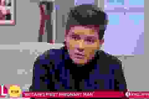 """Phụ nữ chuyển giới sẽ """"sớm được ghép dạ con"""" để có thể sinh em bé"""