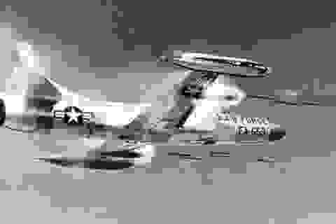 Kì 1: Cách Mỹ chống dội bom lên đầu từ Bắc Cực