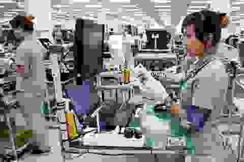 """Việt Nam là """"công trường"""" trong ngành công nghiệp điện tử"""