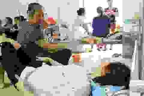 Bị luân chuyển đến vùng khó, cô giáo đang mang bệnh viết thư ngỏ gửi lãnh đạo huyện