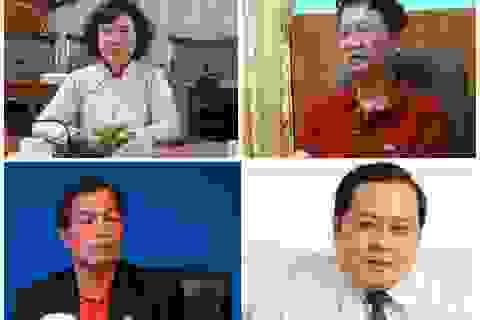 Bắt Trầm Bê, Trịnh Xuân Thanh đầu thú và lá đơn từ chức của Thứ trưởng Thoa